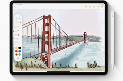 Apple iPad седьмого поколения с увеличенным экраном и старой платформой поступает в продажу