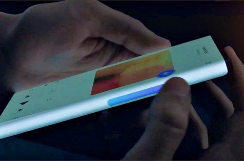 Официально: смартфон Xiaomi Mi Mix 4 не существует