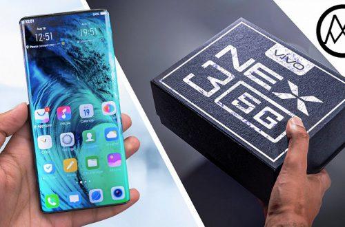 Huawei Mate 30 и Mate 30 Pro не станут первыми смартфонами с экраном-водопадом