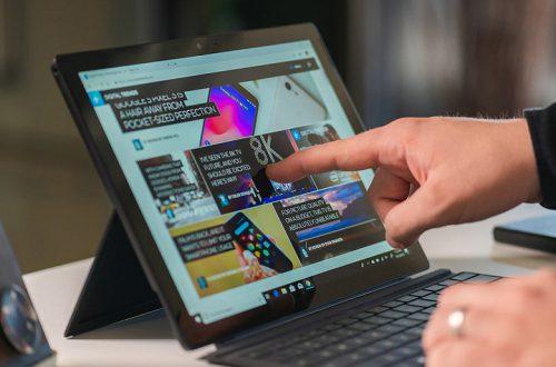 Раскрыты конфигурации планшетов Microsoft Surface Pro 7: от Core i3-10110Y и 4 ГБ ОЗУ в младшей версии до Core i7 и 16 ГБ в старшей