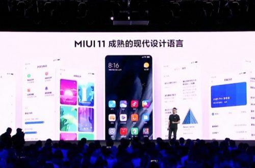 Xiaomi представила оболочку MIUI 11: открытый бета-тест стартует 27 сентября, стабильные версии для Mi 8, Mi 9, Redmi K20 и Redmi Note 7 — в середине октября