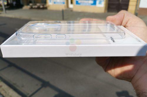 Качественные фотографии подтверждают, что Nokia 6.2 и Nokia 7.2 будут клонами
