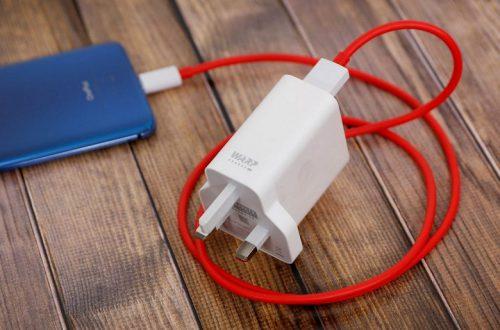 В шесть раз мощнее, чем у iPhone 11. Смартфон OnePlus 7T получит поддержку 30-ваттной зарядки Warp Charge 30T
