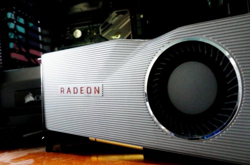 Долгожданный флагман Radeon. Видеокарты Radeon RX 5800 и RX 5800 XT могут выйти в октябре
