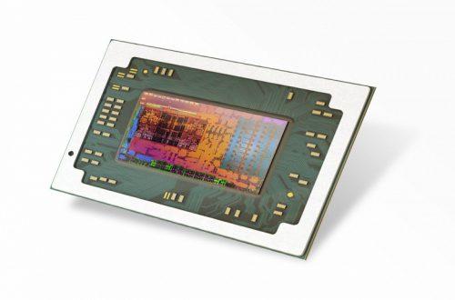 Dali — имя новой таинственной линейки гибридных процессоров AMD