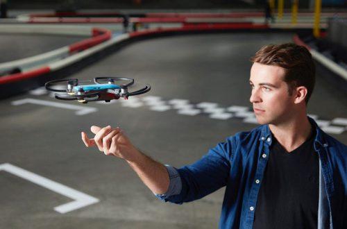 За использование дрона можно попасть на штраф. В России вступил в силу закон о регистрации беспилотников