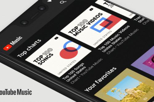 Прощай, Google Play Music. В Android 10 предустановлен сервис YouTube Music
