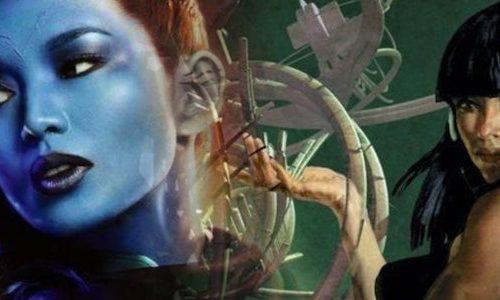 Раскрыт первый взгляд на Серси из «Вечных» от Marvel