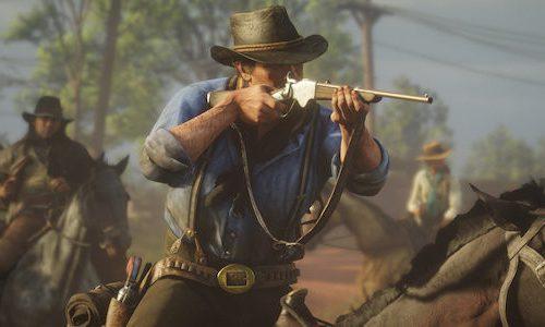 Раскрыта цена Red Dead Redemption 2 для ПК в России