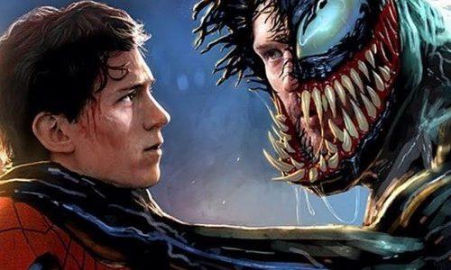 Подтверждено, что Человек-паук встретится с Веномом в фильме