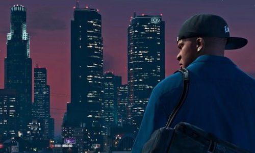 Актер назвал дату выхода Grand Theft Auto 6