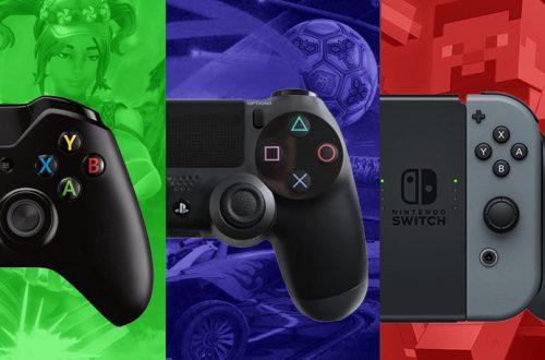 Sony завершила тестирование кроссплея на PlayStation 4