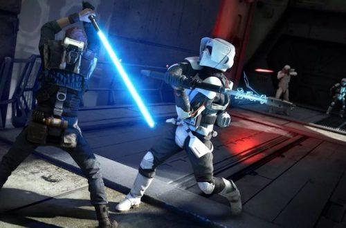 EA представила светящееся коллекционное издание Star Wars Jedi: Fallen Order