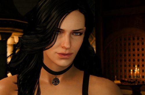 10 самых опасных героинь из игр