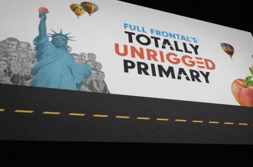 В США придумали мобильную игру-пародию про выборы 2020