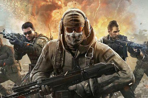 Call of Duty Mobile набрала 100 млн загрузок быстрее всех других мобильных игр