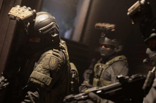 Стали известны системные требования Modern Warfare: игра займет 175 ГБ на диске