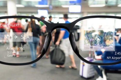 Apple представит очки дополненной реальности в первой половине 2020 года