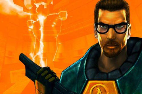 Valve выпустила патчи для оригинальной Half-Life, CS 1.6 и Team Fortress Classic