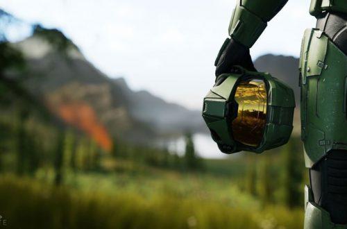 Halo Infinite лишилась ведущего продюсера - ранее ушел креативный директор