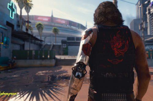 Создатели Cyberpunk 2077 высказались о микротранзакциях и порте игры на Switch