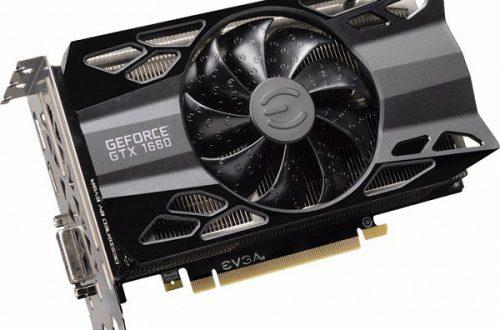 3D-карта Nvidia GeForce GTX 1660 Super выйдет 29 октября
