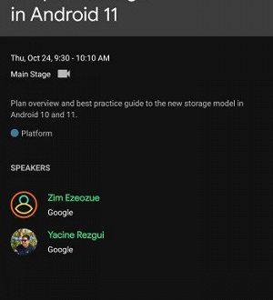 Через 11 дней Google расскажет об Android 11
