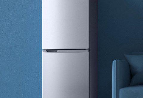 Холодильники Xiaomi Mijia представлены официально: от $140 за базовую модель до $425 за топовую с голосовым управлением