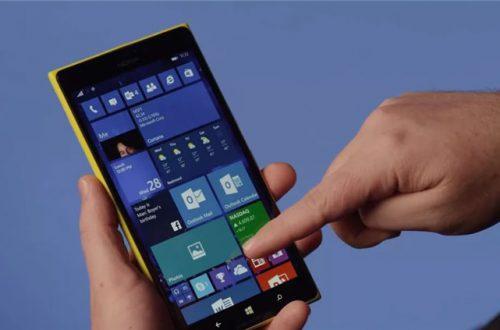 Microsoft назвала дату окончательных похорон старого мобильного Windows