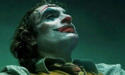 Исполнитель Джокера удивил зрителей визитом в кинотеатрах
