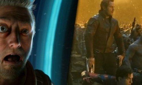 У Краглина будет важная роль в «Стражах галактики 3»
