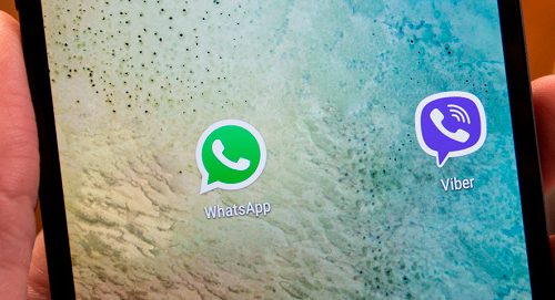 Лучшие мессенджеры — WhatsApp и Viber. Так считает Роскачество