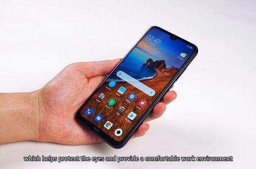 Видео дня: официальная разборка и распаковка народного смартфона с квадрокамерой Redmi Note 8