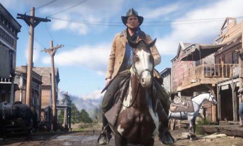 Red Dead Redemption 2 официально перестала быть консольным эксклюзивом
