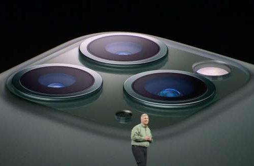 Потенциальный брак в смартфонах Apple. Пользователи новых iPhone 11 жалуются на призраков, порталы и НЛО