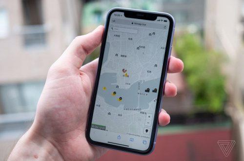 Apple назвали сообщницей гонконгских мятежников