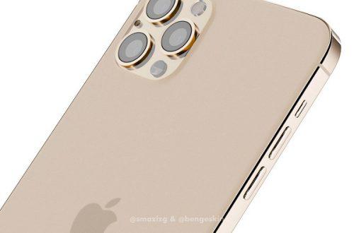 Новые рендеры позволяют рассмотреть iPhone 12 в деталях за год до выхода