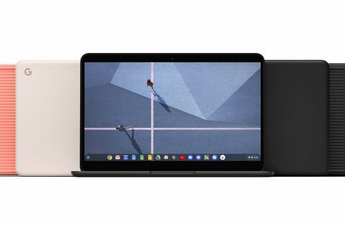 Google представила ноутбук Pixelbook Go по цене смартфона. Тоньше, легче и дешевле предшественника