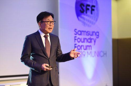 Samsung планирует предложить разработчикам микросхем для автомобильной электроники 8-нанометровый техпроцесс