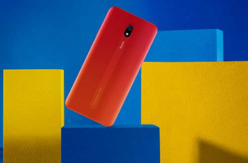 Бюджетный даунгрейд. Смартфон Redmi 8 засветился на официальном сайте Google