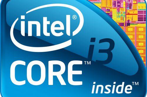 Преображение Intel: Core i3-10100 будет почти копией Core i7-7700