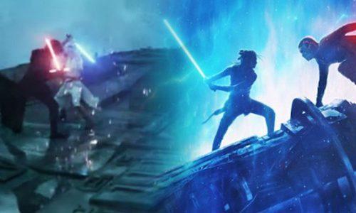 Раскрыто, когда выйдет новый трейлер «Звездных войн Скайуокер Восход»