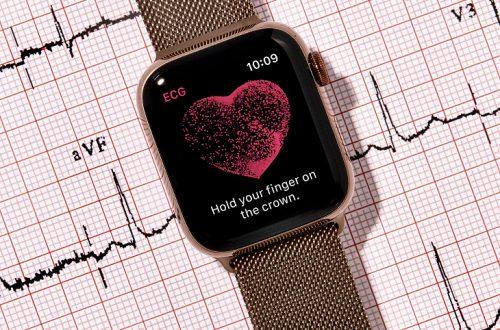 Apple Watch пробрались в систему медицинского страхования