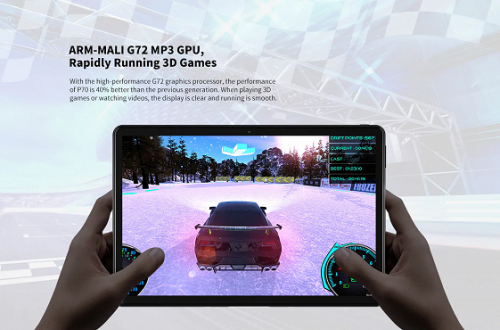 Teclast T30 — недорогой планшет с хорошими характеристиками