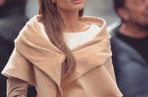 Анджелина Джоли рассказала, что чувствовала во время развода с Питтом