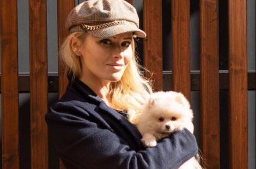 Дана Борисова пообещала рассказать всю правду о скандале с Натальей Бочкарёвой и других звёздных наркоманах