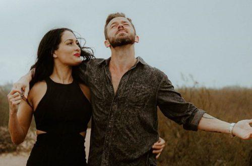 """""""Он танцует на моём теле"""": Американская рестлерша рассказала о бурной интимной жизни с россиянином"""