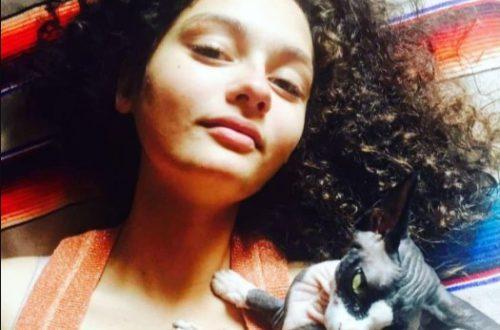 Преобразившаяся 18-летняя дочь Егора Кончаловского и Любови Толкалиной засобиралась замуж