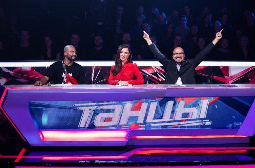 Шоу «ТАНЦЫ» на ТНТ дает шанс «второгодникам»:  на кастинг придут участники прошлых сезонов!