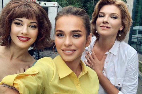 Анна Хилькевич и Маруся Климова намекнули на лесби-связь, показавшись в провокационных БДСМ-нарядах